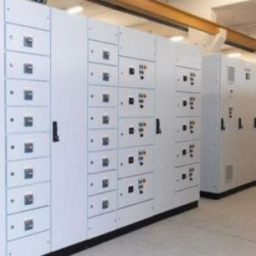 Wall Mounted Rack Cabinets